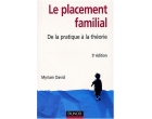 Le placement familial : De la pratique � la th�orie