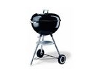 barbecue � charbon one touch silver 47 cm