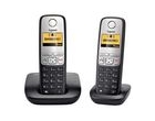 tlphone dect gigaset a400 duo