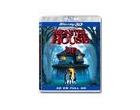 Sony Pictures Home Entertainment monster house [blu-ray 3d]