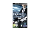 football manager 2011 [psp]