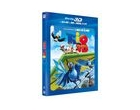 Fox Path� Europa rio 3d [2 blu-ray + dvd + copie digitale]