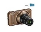 coolpix s9200 - marron