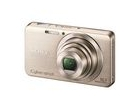 Produit: Sony cyber-shot dsc-w630 - platine