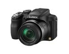 lumix dmc-fz62 - noir