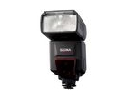 flash ef-610 dg st + diffuseur softbox air + chargeur 8h lr6 (aa) + lr035 (aaa) v002 + 4 batteries n