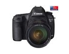 5d mark iii nu + objectif  ef 24-105 mm is + sac � dos adaptor 45