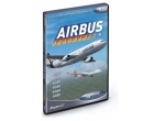 Airbus Collection (disque additionnel pour Flight Simulator)
