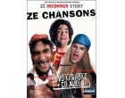 Ze Inconnus Story : Best Of Chansons - Coffret Karaok [Inclus un CD audio]
