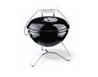 barbecue charbon smokey joe gold diamtre 37cm - noir